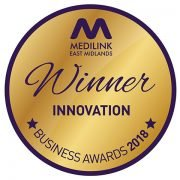 Ariane Medilink Innovation Award