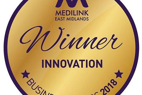 Ariane Medilink Innovation Award