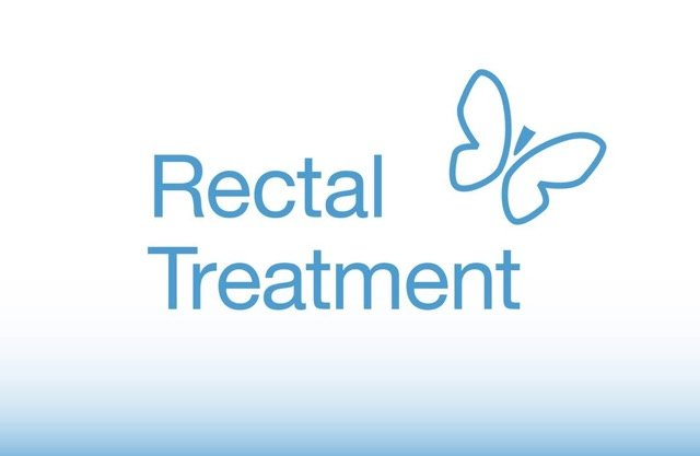 Rectal Treatment