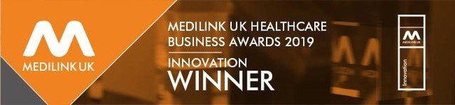 Medilink Innovation Award 2019